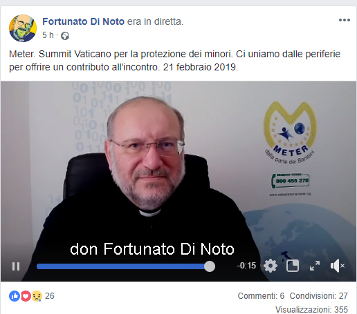 summit fortunato